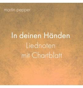 Segne dich akkorde und pepper gott jennifer martin Martin Pepper
